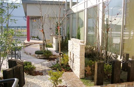 木の花ホーム本社